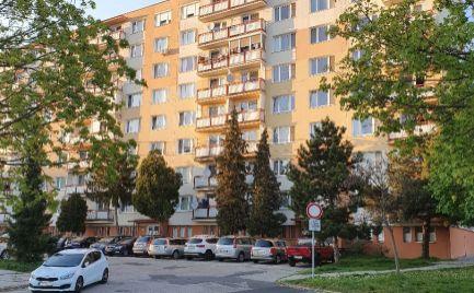 3 izbový byt Rub 2 nad Lidlom ID 2061