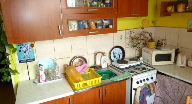3 izbový byt na predaj v meste Lučenec s loggiou