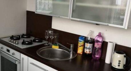 Prenájom-pekný 1-izbový byt s balkónom ul.Jánošíkova v NZ.