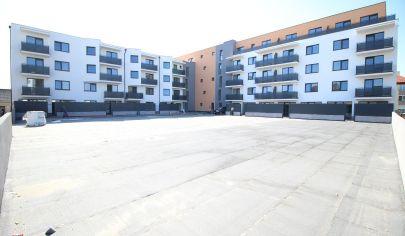 SORTier s.r.o. ponúka  na predaj 1-izbové byty v Obytnom komplexe PEGAS