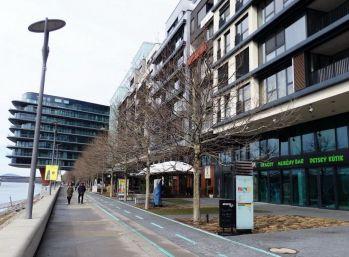 BA River Park (Dvořákovo nábrežie) - luxusný veľkometrážny byt 196 m2 + parkovanie.