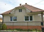 RezervovanéTrnava-2-izbový rodinný dom, ulica Vajslova, ciastočne prerobený, obyvateľný!