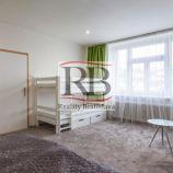 Na prenájom 1,5 izbový byt na Šancovej ulici v Starom Meste