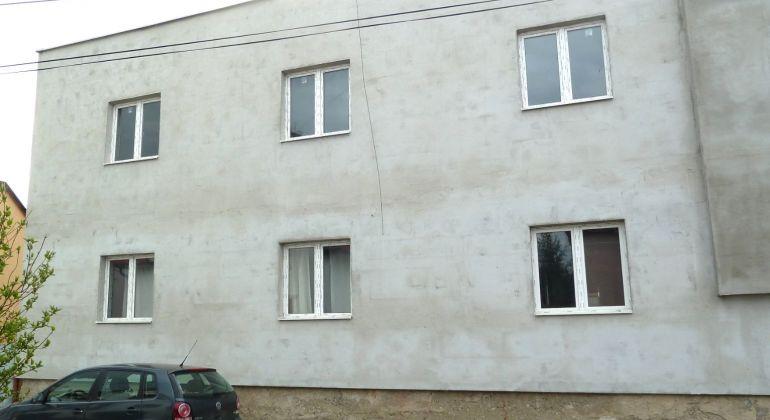 Na predaj rodinný dom v meste Lučenec