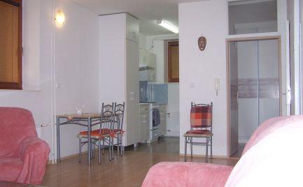 GEMINIBROKER Vám ponúka moderný 2 izbový tehlový byt na Baltickej ulici v Košiciach Nad Jazerom
