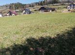 Krásny rovinatý pozemok na Čiernom Balogu