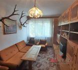 3izbový byt s balkónom -Topoľčany - Krušovská
