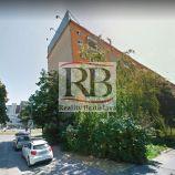 Na predaj 3 izbový byt na Sklenárovej ulici v Ružinove - Nivy
