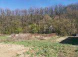 Nitra - Kynek, Pozemok pod lesom, extra tichý