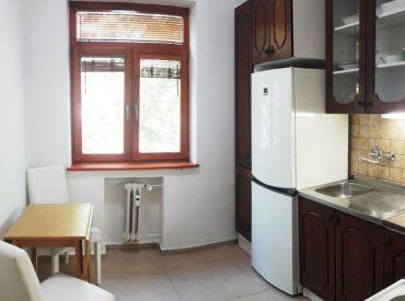 Na prenájom 2-izbový byt, Panenská ulica, BA I. – Staré Mesto, voľný ihneď, BEZ PROVÍZIE