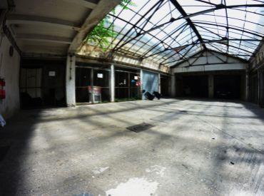 Garáž na predaj, 14 m², Cintorínska ul. BA I. – Staré Mesto, voľná ihneď