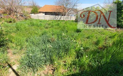 Pozemok na predaj - 639 m2 - Veľký Lapáš