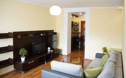 PRENAJATÉ ! 1-izbový exkluzívny byt v centre mesta Banská Bystrica.