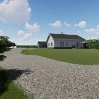 Trvalý trávnatý porast, Pohronská Polhora, 4204 m²