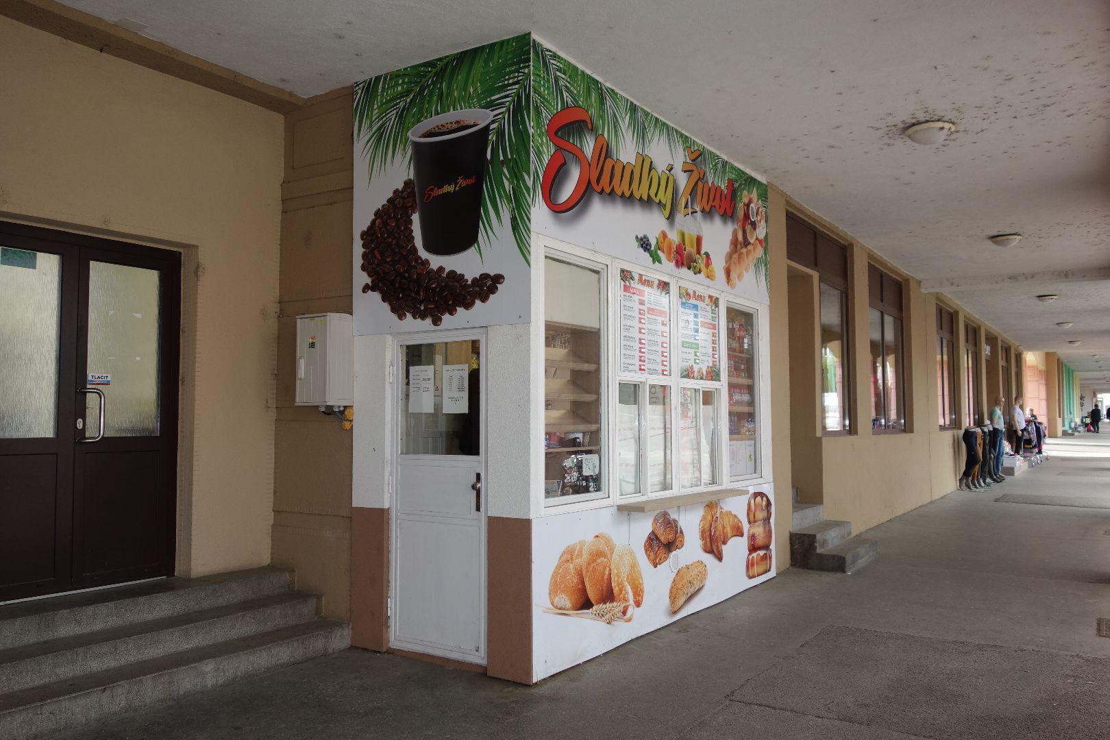 Polyfunkčný objekt-Predaj-Nová Dubnica-11950.00 €