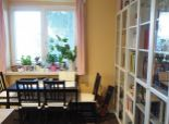 Veľmi pekný, tichý, tehlový 1-izbový byt v atraktívnej lokalite pri OC Polus na Pluhovej ulici.