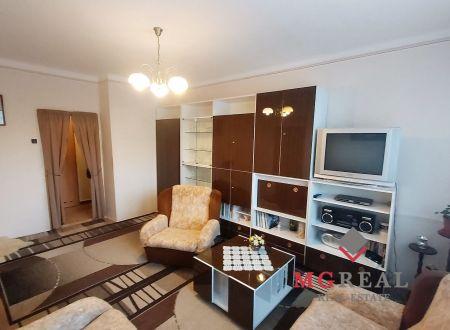 2 izbový byt s lodžiou- Kuzmányho - Topoľčany