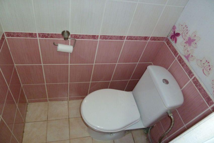 Predaj 1 izbový byt Lučenec-8