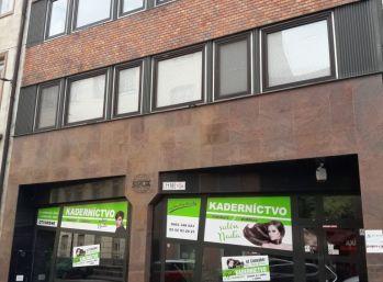 BA I. Staré mesto - 4 izbový byt v novostavbe na Rajskej ulici