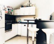 Rezervovaný/Krásny útulný 3 izbový  štartovací  byt  v Rovinke pri Bratislave