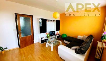 Exkluzívne iba v APEX reality 3i. byt na Podzámskej ul. po rekonštrukcii, 60 m2