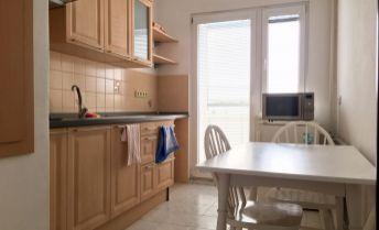 2 izbový byt čiastočná rekonštrukcia, 51 m2, Necpaly, Prievidza