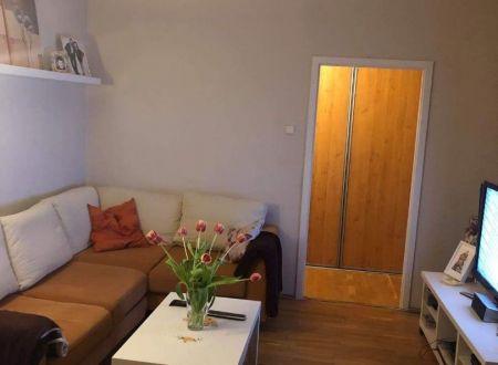 Prenájom - zariadený 3i byt, Dúbravka