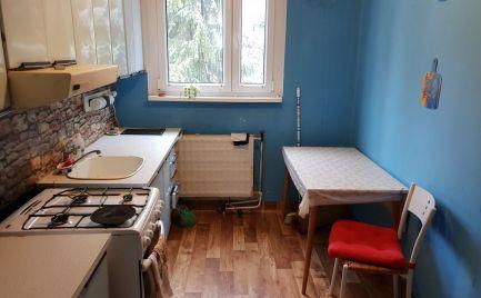 EXKLUZÍVNE ! na predaj 3- izbový byt BAURING, časť Sásová.