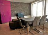 PRENÁJOM: pekný, moderný 1,5-izb. byt v novostavbe v Dúbravke, 44 m2 + 18 m2 terasa