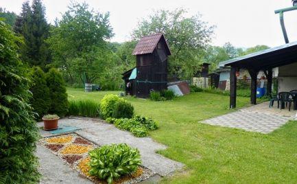 REZERVOVANÉ 4 izbový udržiavaný rodinný dom so slnečnou záhradou - Predajná