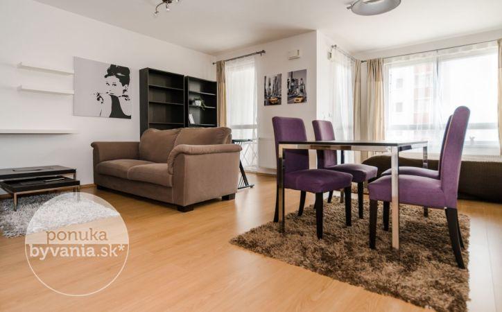 PREDANÉ - KAŠTIEĽSKA, 1-i byt, 54 m2 - TEHLOVÁ NOVOSTAVBA, kompletne zariadený, NÍZKE MESAČNÉ NÁKLADY