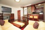 TRNAVSKÉ MÝTO - 2 izb. byt na Plzenskej, WIFI