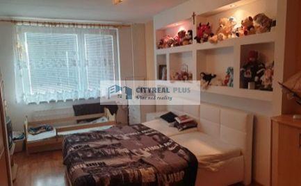 Exkluzívny predaj 2 izbového bytu na Podzámskej Nové Zámky- REZERVOVANÉ