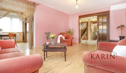 Predané !!! Veľký, zaujímavý  rodinný dom Bratislava -Podunajské Biskupice