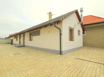 Novostavba na 693m2 pozemku v obci Diakovce, okr. Šaľa