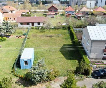 Rezervované Stavebný pozemok na predaj, Demänová - Liptovský Mikuláš