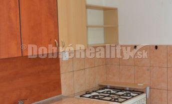PRENAJMEM 1 - izbový byt na sídlisku Mládež v Prievidzi