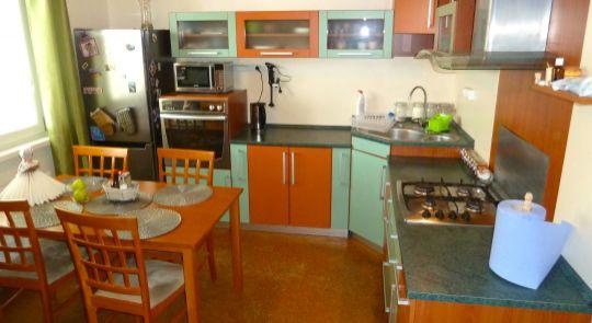 Na predaj 3 izbový byt Lučenec, po peknej rekonštrukcii