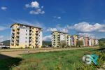 REZERVOVANÉ ! Novostavba 2 izbového bytu v meste Ilava, SNP, 64 m2, balkón + lodžia