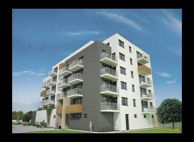 Areté real, Predaj novostavby 1-3 izbových bytov situovaných v prímestskej časti Trnavy v obci Biely Kostol