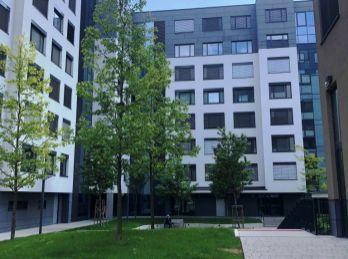 BA I. Staré mesto - 2 izbový zariadený byt s parkovaním v projekte ZUCKERMANDEL