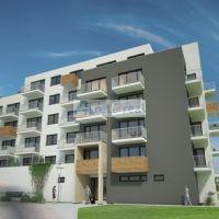 1 izbový byt, Biely Kostol, 27.15 m², Novostavba