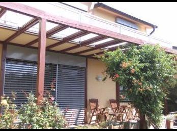 Kittsee - Moderný nízkoenergetický rodinný dom v tichom prostredí neďaleko centra