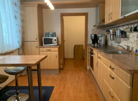 3 izbový byt s balkónom Topolcany