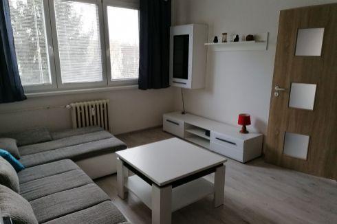 2 - izbový byt - Bulvár