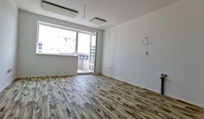 Dvojizbový apartmán v Rezidenčnom projekte tomášikova.sk