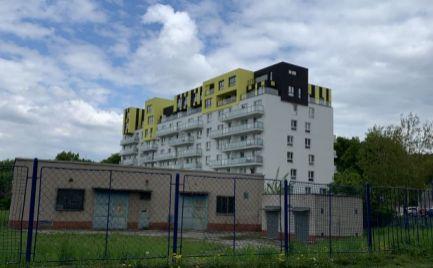 Novostavba 2- izbový byt Adlerova,PARKOVANIE