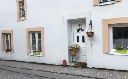 na PREDAJ 2- izbový BYT  s TERASOU v Hainburgu, v Rakúsku.