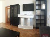 Prenájom - 2 izb. byt na Dohnányho ul. Ružinov, 2/5 posch. tehla, pavlač
