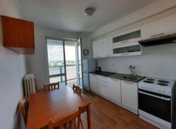 Nájom veľkoplošného 2-izbového, zariadeného bytu - výhodná ponuka